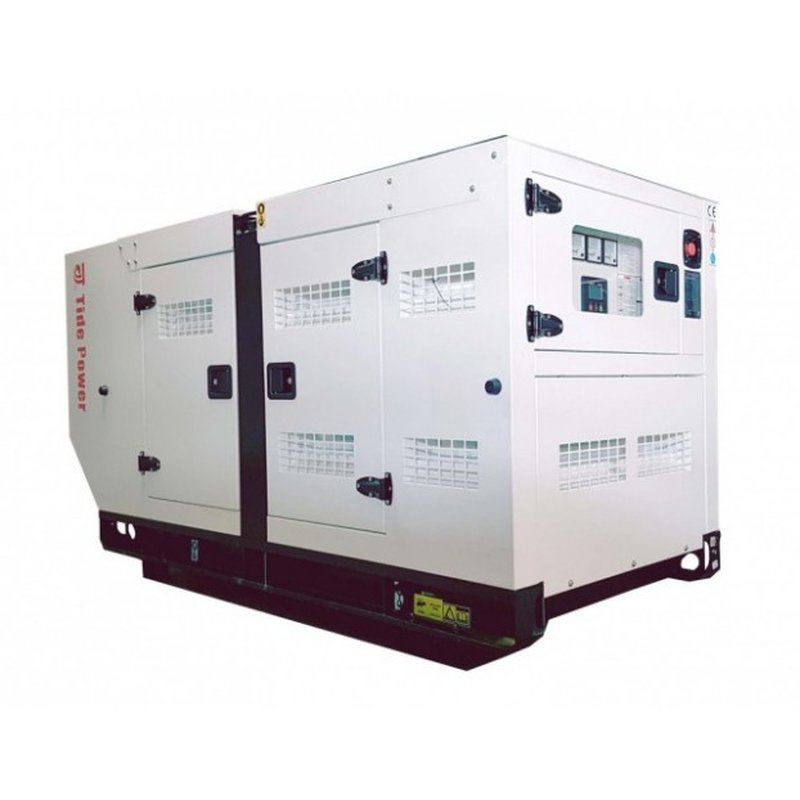 Generator diesel Tide Power TC70C-T